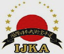 international japan karate association - europe