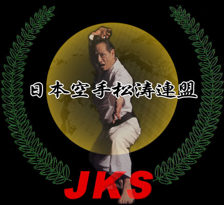 japan karate shoto federation